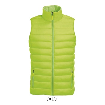 Mid wave men lime