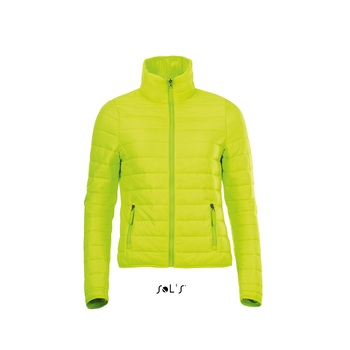 Mid ride women lime