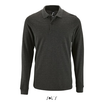 Mid perfect lsl men anthracite chine