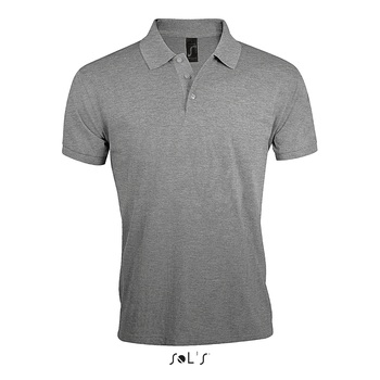 Mid prime men gris chine