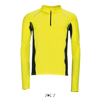 Mid berlin men jaune
