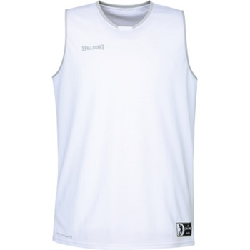Mid maillot move homme blanc gris