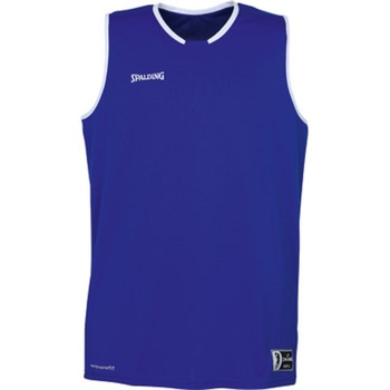 Mid maillot move homme royal blanc