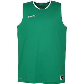 Mid maillot move homme vert blanc