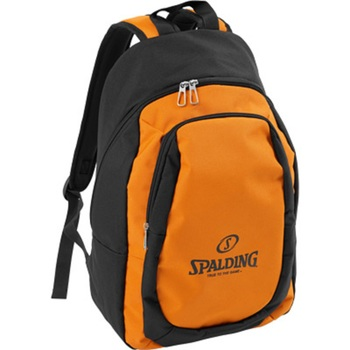 Mid essential sac orange noir