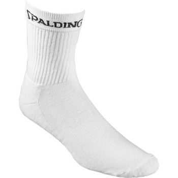 Mid chaussettes moyennes blanc